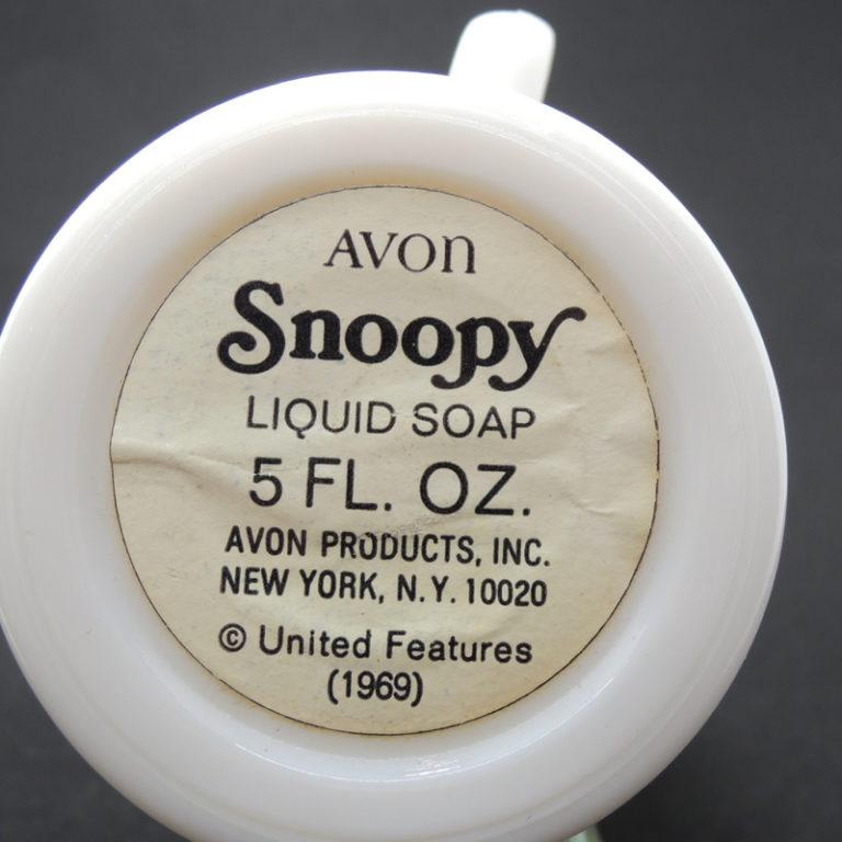 AVON-M-SNPY-010Y